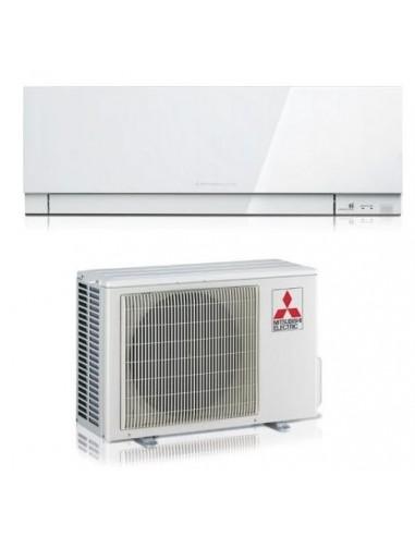 Climatizzatore Mitsubishi Electric Inverter Kirigamine Zen