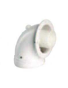 Cartuccia filtro acqua in filo avvolto 5 microns