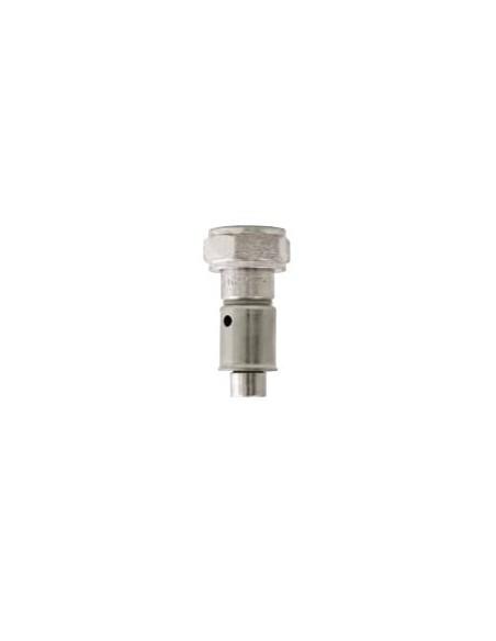 Raccordo multi-fit diritto dado _ 12  per tubo 20x2,5 ITAP