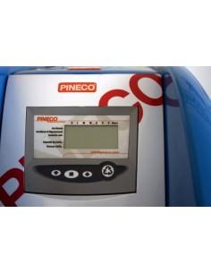 Quadro di controllo Addolcitore cabinato automatico Pineco sale anticalcare