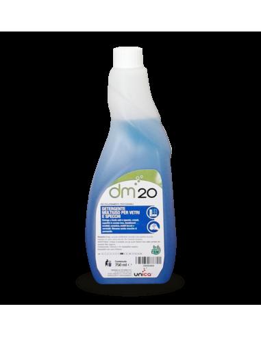 detergente per vetri e pulizia specchi, pulizia cristalli, pulizia superficie acciaio