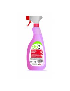 Detergente anticalcare DB3...