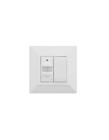 Sensore presenza a parete SEN-PIR