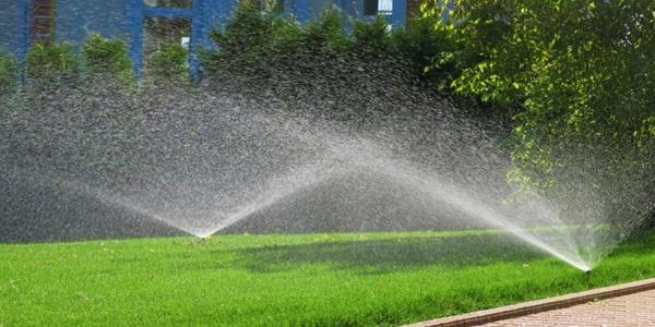 Irrigatori da Giardino...Quali scegliere?